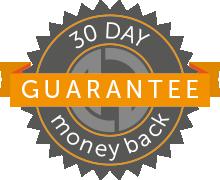 standing desk 30 day money back guarantee