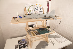 Workbench for model builders