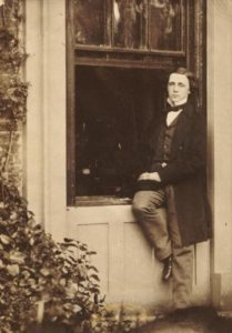 Lewis Carroll wrote many tales at a standing desk