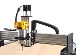 Router for CNC Machine