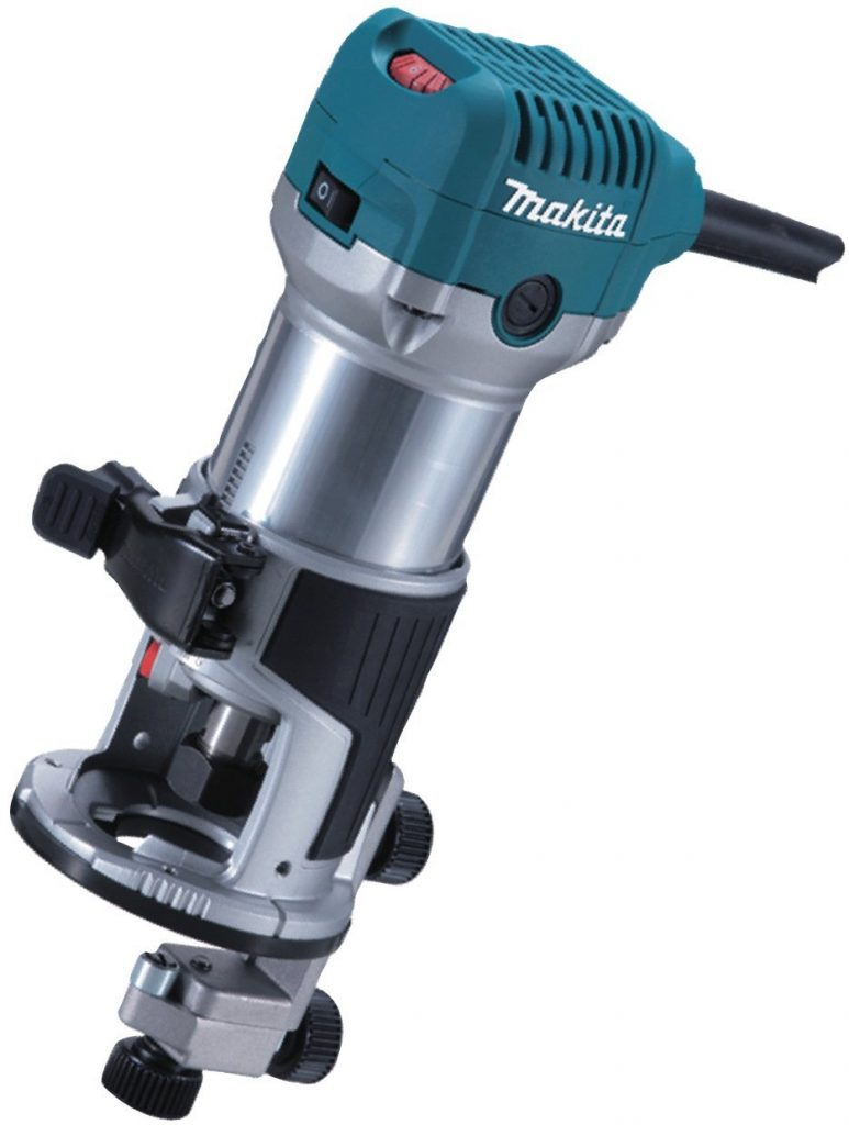 Makita Router for CNC Machine